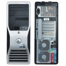 WORKSTATION: Dell 390 CORE-2